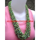 Full Beads Necklace