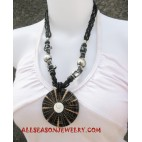 Handmade Beads Necklaces