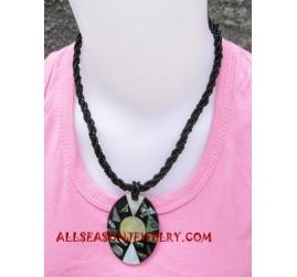 Necklace Bead Seashell