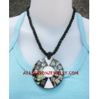 Pawa Beads Necklaces