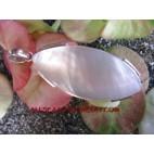 Silver 925 Pendant Shell