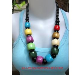 Bone Necklaces Fashion
