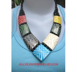 Necklaces By Bone