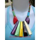 Bone Necklaces Bead