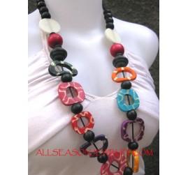 Fashion Bone Necklace