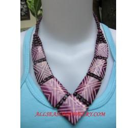 Jewelry Bones Necklace