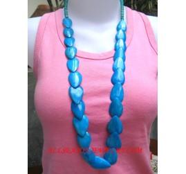Necklaces Bone Design