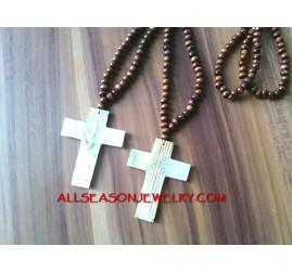 Necklaces Pendant Cross