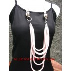 fabrics necklaces jewelry