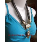 handmade necklaces scarves