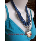 Metal Pendants Neckaces