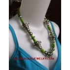 Ladies Necklaces Scarf