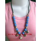 Necklaces Beads Charm