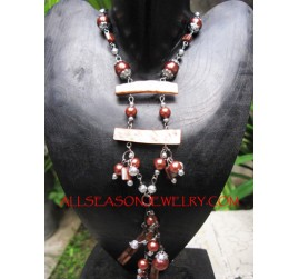 Casual Women Necklaces