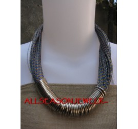Ladies Fashion Necklaces