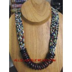 Bali Beading Necklaces