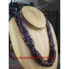 Women's Beads Necklaces