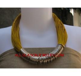 Fashion Women Necklaces