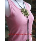 Bali Leather Necklaces