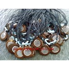 Coco Pendant Necklaces