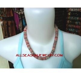 Shells Necklaces For Men