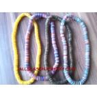 Seashells Necklaces Men's