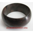 Bangle Wood Natural