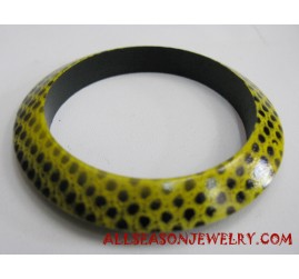 Bangle Wood Paintings