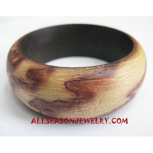 Bangles Wood Handpainted
