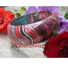 Bangles Wood Paintings