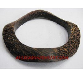 Bangles Wooden Carving