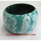 Bangles Wooden Handpainted