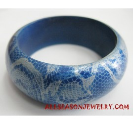 Bangles Woods Handpainted