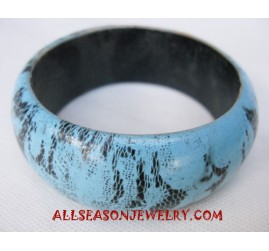 Bangles Woods Painting