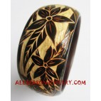 Carving Wood Bangle