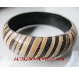 Coco Woods Bangles