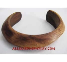 Fashion Wood Bangle