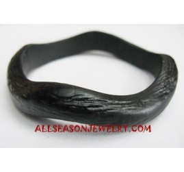 Fashion Woods Bangle