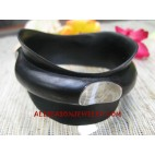 Girls Wooden Bangle