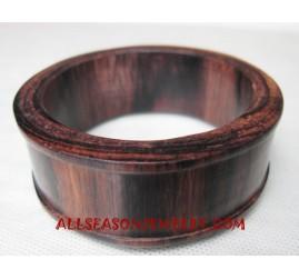Handmade Bangle Wood