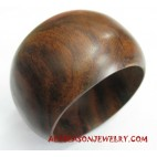 Natural Woods Bangle