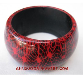 Painting Bangle Woods