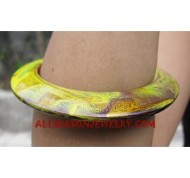 Paintings Bangles Woods