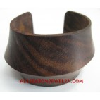 Sono Bangle Wooden