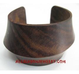 Sono Bangle Wooden