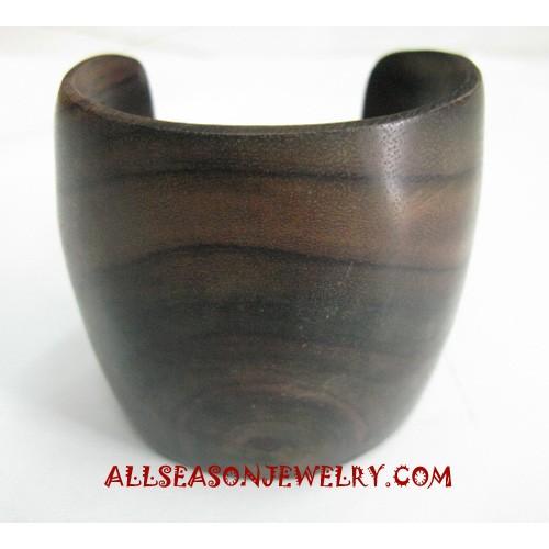 Wood Bangle Handmade