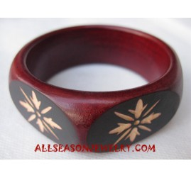 Woods Bangles Carvings