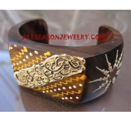 Woods Bangles Handpaintings