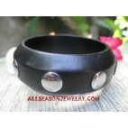 Woods Bangles Stainless