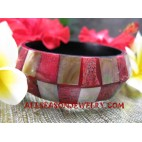 Bangle Coral Seashell